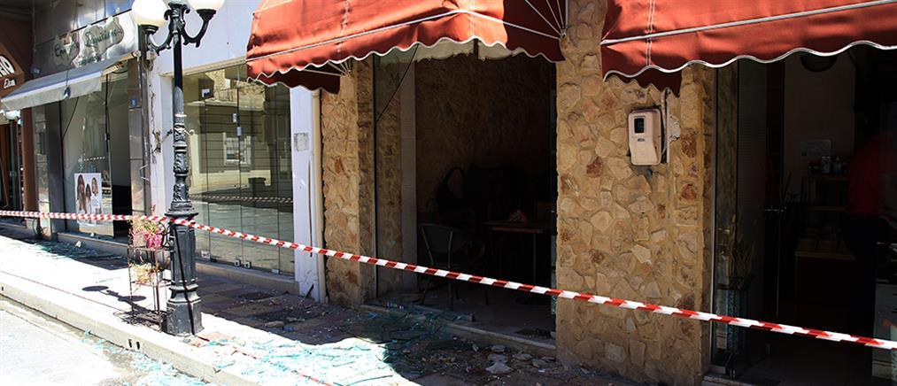Σεισμός στην Κρήτη: Ισχυροί μετασεισμοί - Συστάσεις στους κατοίκους