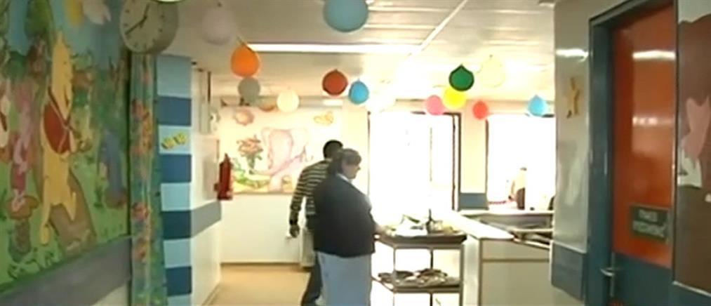 Η μοναδικής παιδίατρος το Νοσοκομείου Σάμου στον ΑΝΤ1: Ποιο παιδί να πρωτοσώσω;  (βίντεο)
