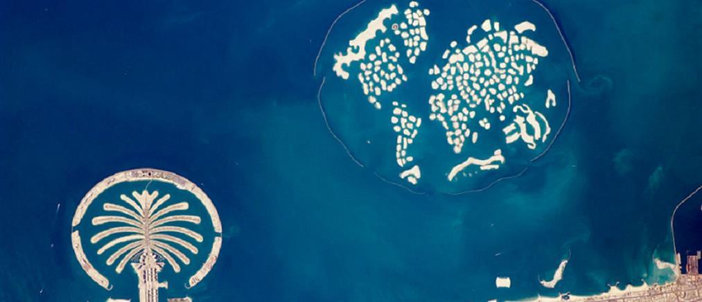 """Ξεκινούν πάλι οι εργασίες για το """"The World"""" του Ντουμπάι"""