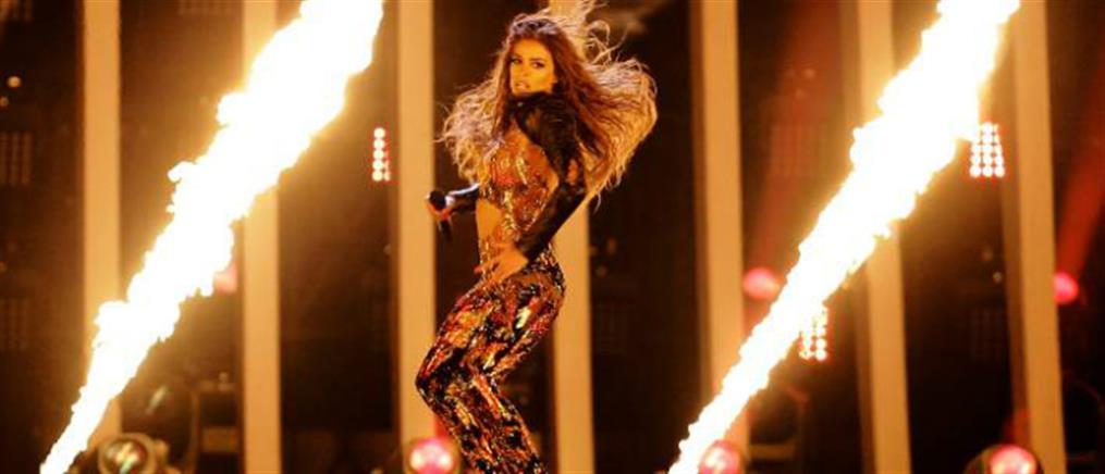 Στην Eurovision ξανά η Ελένη Φουρέιρα
