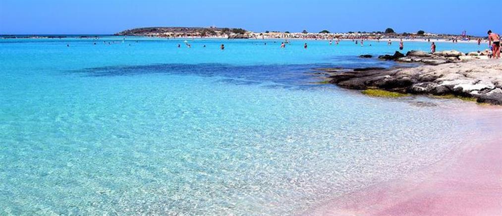 """Ποιες ελληνικές παραλίες έχασαν την """"Γαλάζια Σημαία"""""""