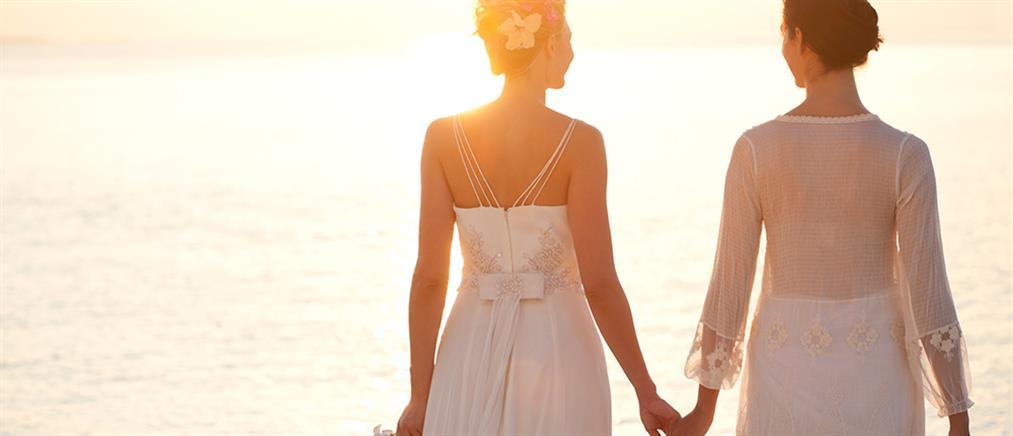 Κουράκης: να επιτραπεί ο γάμος και η υιοθεσία στα ομόφυλα ζευγάρια