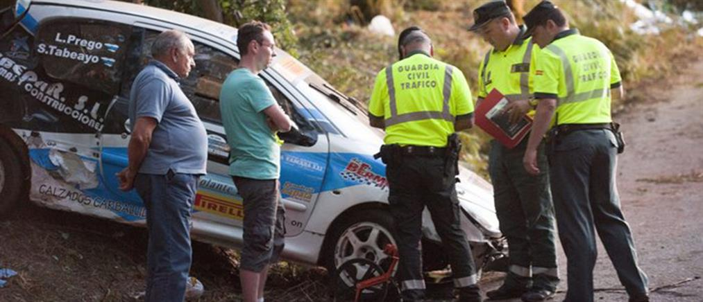 Αγωνιστικό όχημα σκότωσε έξι ανθρώπους (Βίντεο)