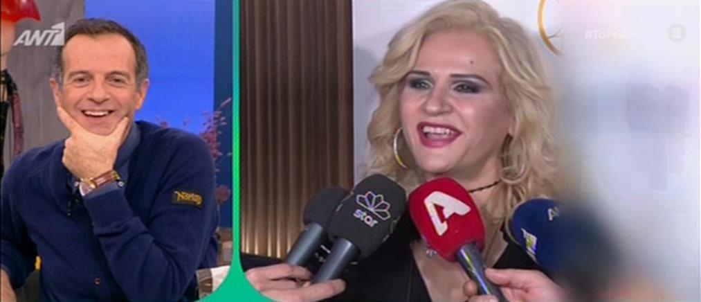 """""""Η Παριζιάνα"""": Οι πρωταγωνιστές της παράστασης μίλησαν στο """"Πρωινό"""" (βίντεο)"""