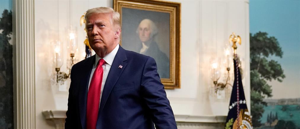 Τραμπ: Βεβαίως και θα εγκαταλείψω το Λευκό Οίκο
