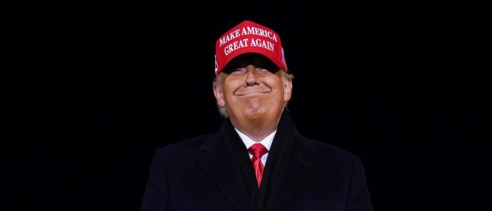 Αμερικανικές εκλογές: η γκάφα του Τραμπ που προκάλεσε φρενίτιδα στο Twitter