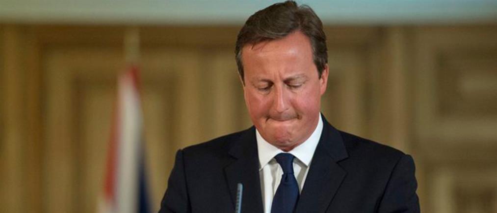 «Αντάρτικο» Κάμερον: Δε θα πληρώσουμε τα 2,1 δις στην Ε.Ε.