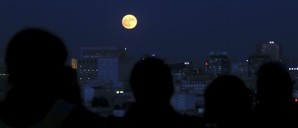 Η Σελήνη, η θέση της στα ζώδια και η επαγγελματική επιτυχία
