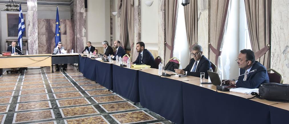 Προανακριτική Επιτροπή: το πόρισμα του ΣΥΡΙΖΑ για τον Παπαγγελόπουλο