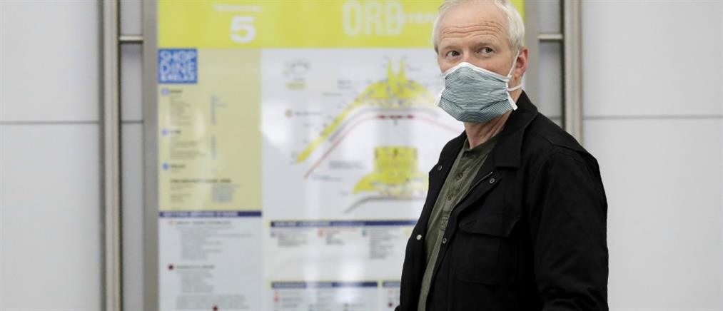 Βουλγαρία-κορονοϊός: υποχρεωτική η χρήση της μάσκας