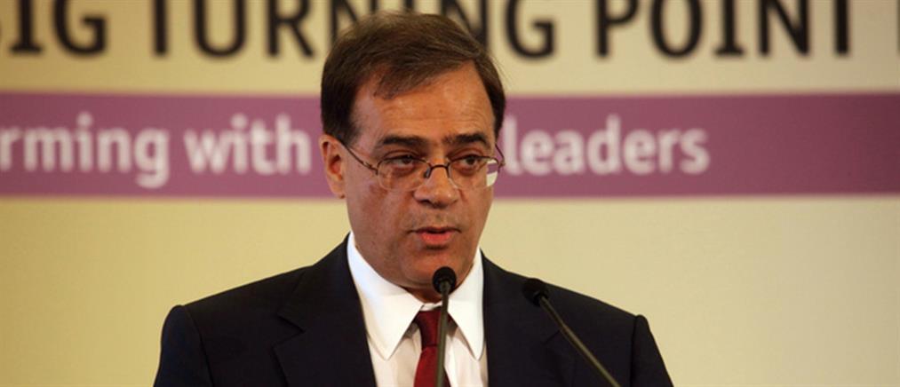 Χαρδούβελης: Οι πολιτικοί αποφασίζουν τη δημοσιονομική πολιτική, όχι η Δικαιοσύνη