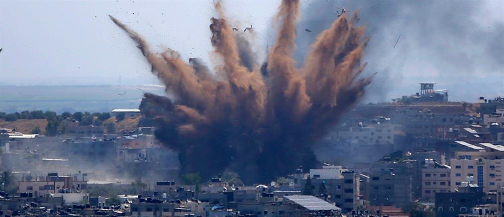 Μπάιντεν σε Νετανιάχου για Γάζα: Περιμένω αποκλιμάκωση σήμερα