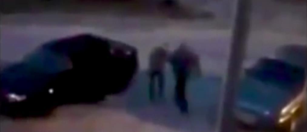 Βίντεο: τον σκότωσε επειδή άκουγε δυνατά μουσική