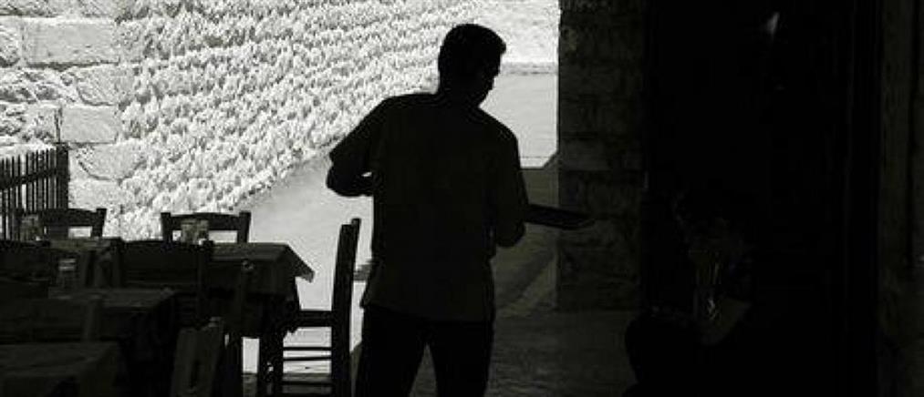 Βρούτσης: Πιο ακριβή από εδώ και πέρα η αδήλωτη εργασία
