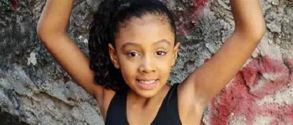 Αστυνομικοί έκαναν έφοδο σε νοσοκομείο ζητώντας τη σφαίρα που σκότωσε 8χρονη!