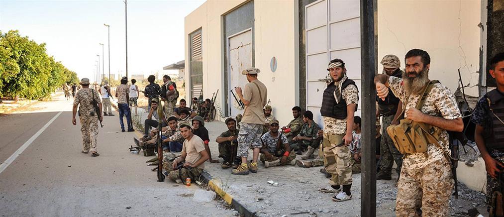 """Νέο """"μήνυμα πολέμου"""" από την Αίγυπτο στην Λιβύη"""
