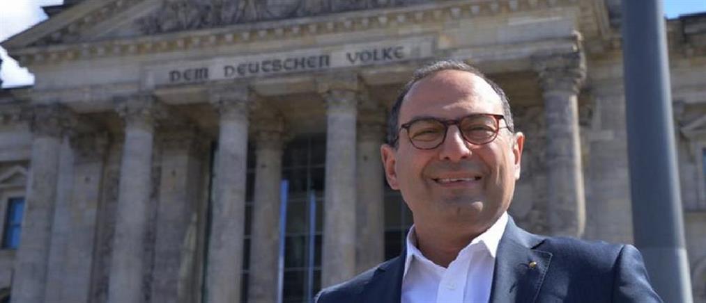 Γρηγόρης Αγγελίδης: ο πρώτος Έλληνας βουλευτής της Μπούτεσταγκ