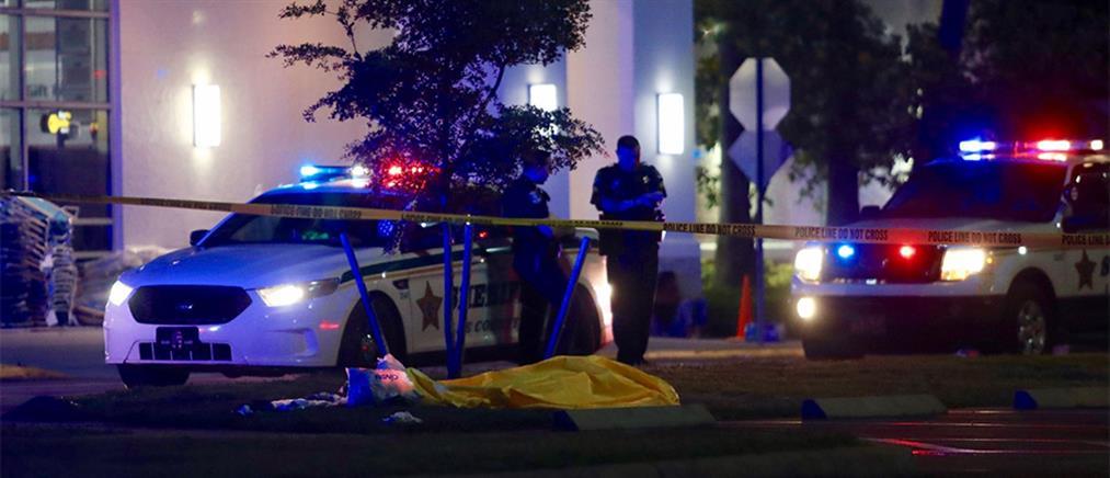 ΗΠΑ – Τέξας: μία σύλληψη για το μπαράζ πυροβολισμών στο Όστιν
