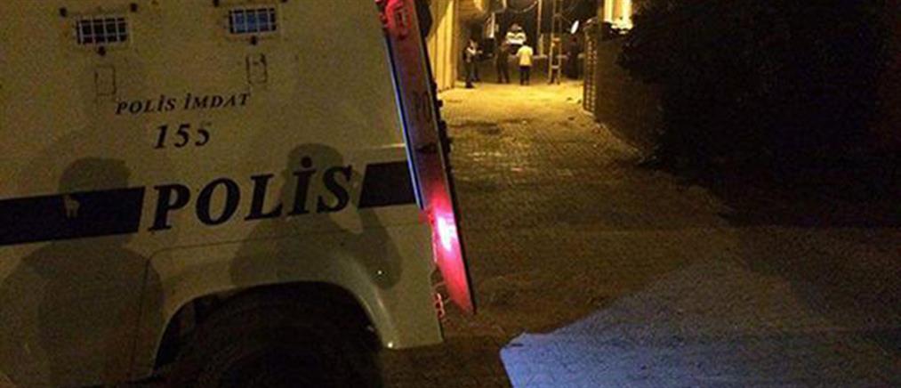 Τουρκία: Εντοπίστηκε φορτηγάκι με έναν τόνο εκρηκτικά!