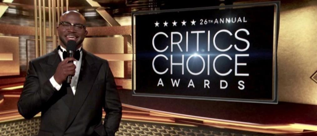 Critics Choice Awards: ποιοι είναι οι μεγάλο νικητές