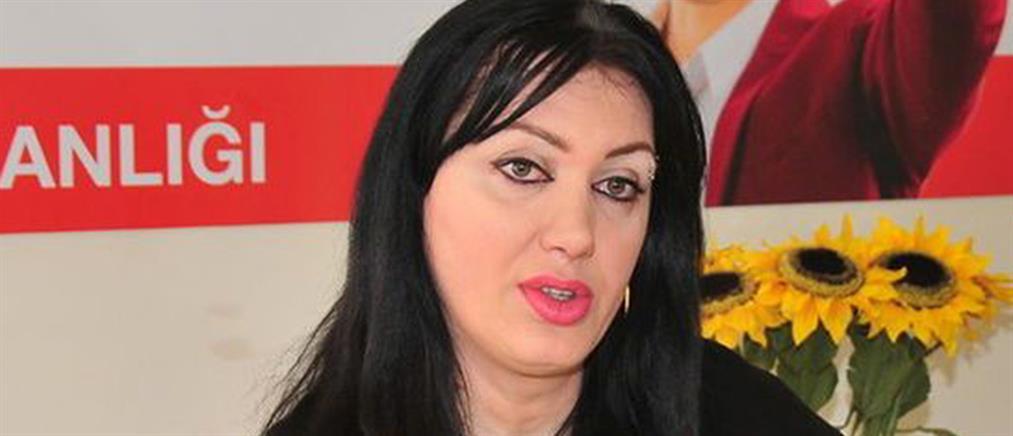 Η πρώτη τρανσέξουαλ υποψήφια στην Τουρκία