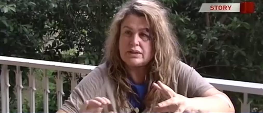 Η Billy Joe στον ΑΝΤ1 για τον ξυλοδαρμό της από συμμαθητή του γιού της (βίντεο)