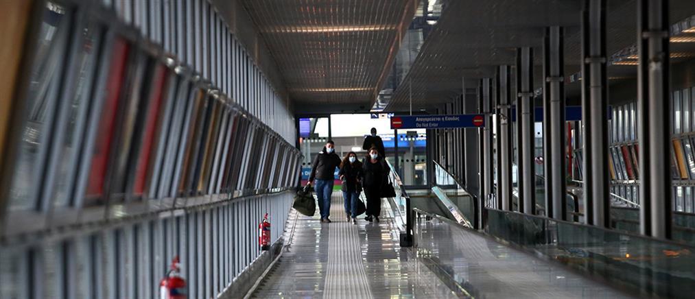 Πτήσεις Ελλάδας – Ρωσίας: σε νέα σύσκεψη οι αποφάσεις