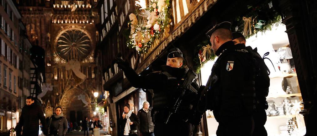 Συνελήφθη ο αδελφός του δράστη της επίθεσης στο Στρασβούργο