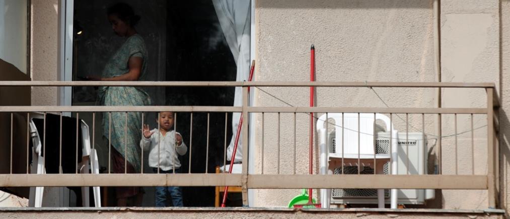 Κορονοϊός: Παράταση των περιοριστικών μέτρων στις δομές φιλοξενίας
