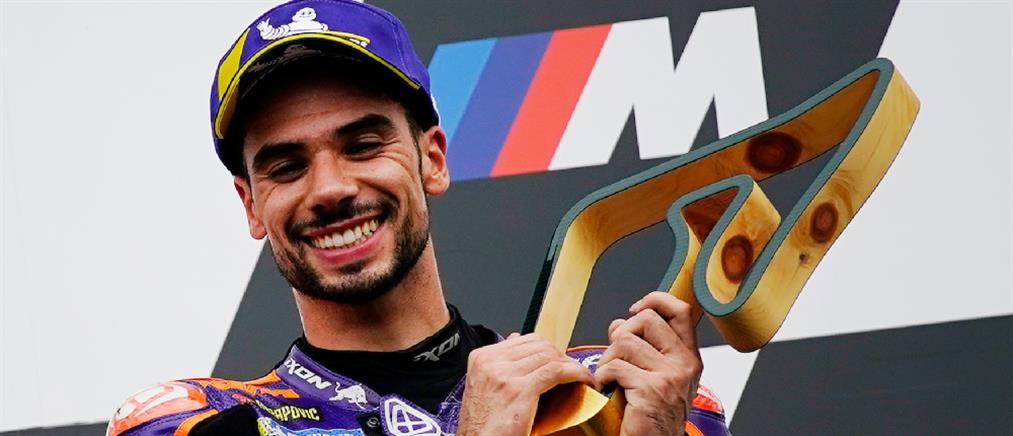 Moto GP Στυρίας: νικητής ο Ολιβέιρα