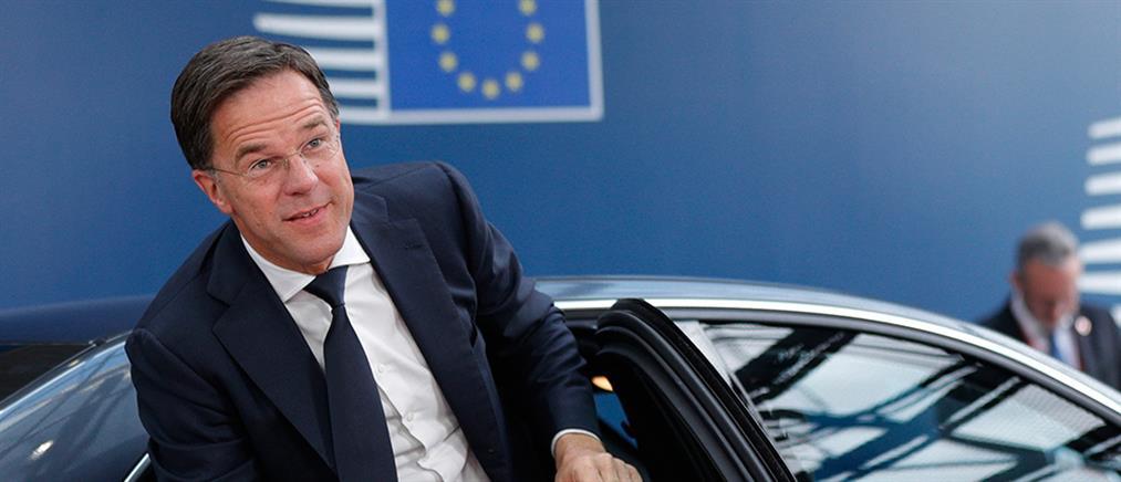 Σύνοδος Κορυφής ΕΕ: Ο Ρούτε, η βιογραφία του Σοπέν και το διαφαινόμενο αδιέξοδο