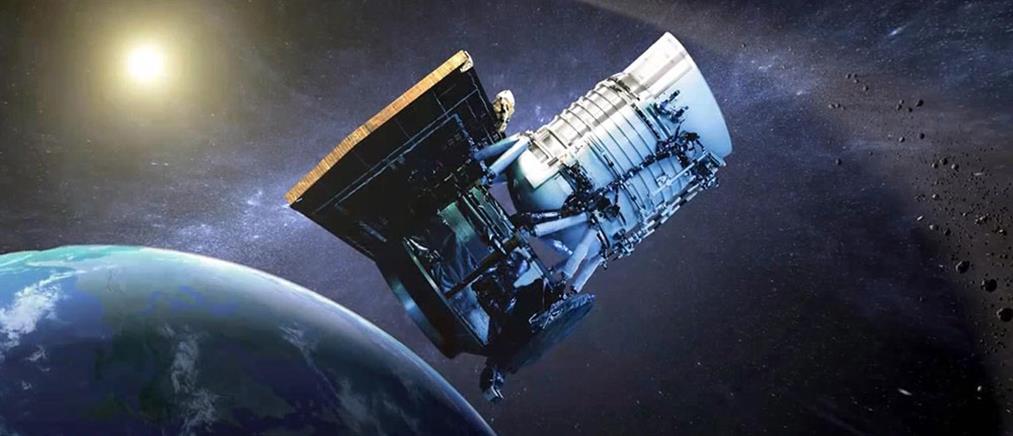 Λύθηκε το μυστήριο με τα ραδιοκύματα από το διάστημα