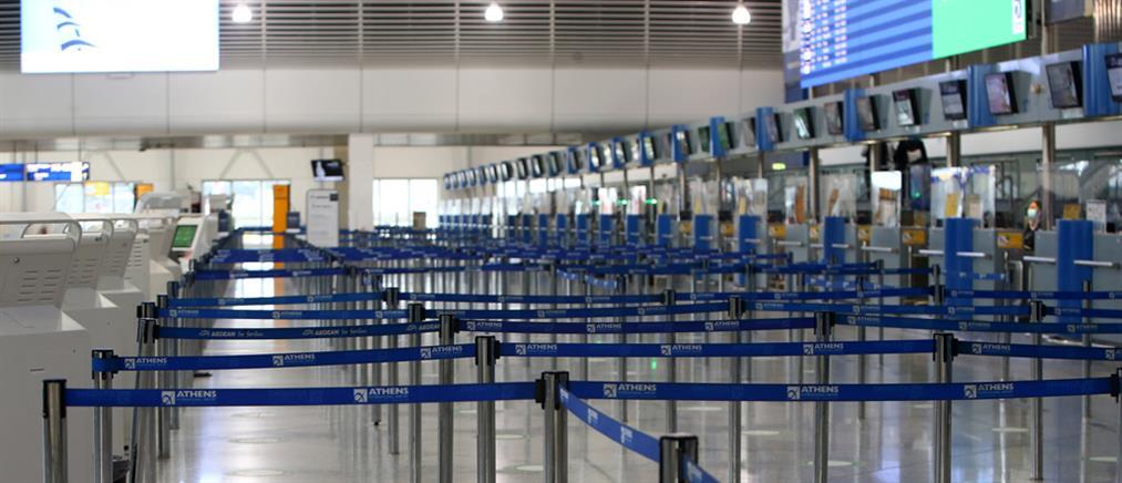 Νotamγια πτήσεις από εταιρείες της Λευκορωσίας -  Ποιες πτήσεις επιτρέπονται