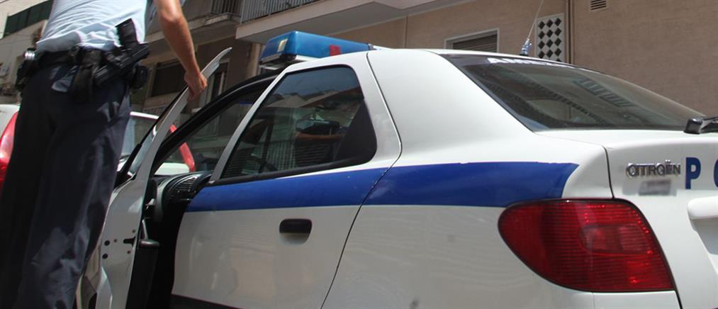 Γείτονες πιάστηκαν στα χέρια και κατέληξαν στα κρατητήρια