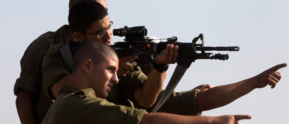 Αναζωπύρωση της έντασης στην Λωρίδα της Γάζας