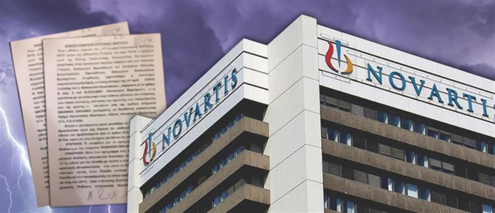 """Υπόθεση Novartis: """"αλλάζει χέρια"""" η έρευνα των καταγγελιών Αγγελή"""