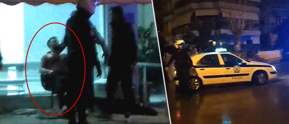 Πυροβόλησαν γιο γνωστού γιατρού στο Παλαιό Φάληρο (βίντεο)