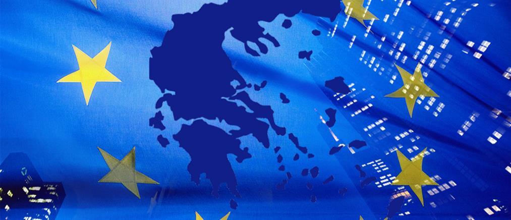 """Έργα με συγχρηματοδότηση της ΕΕ που """"άλλαξαν την Ελλάδα"""""""