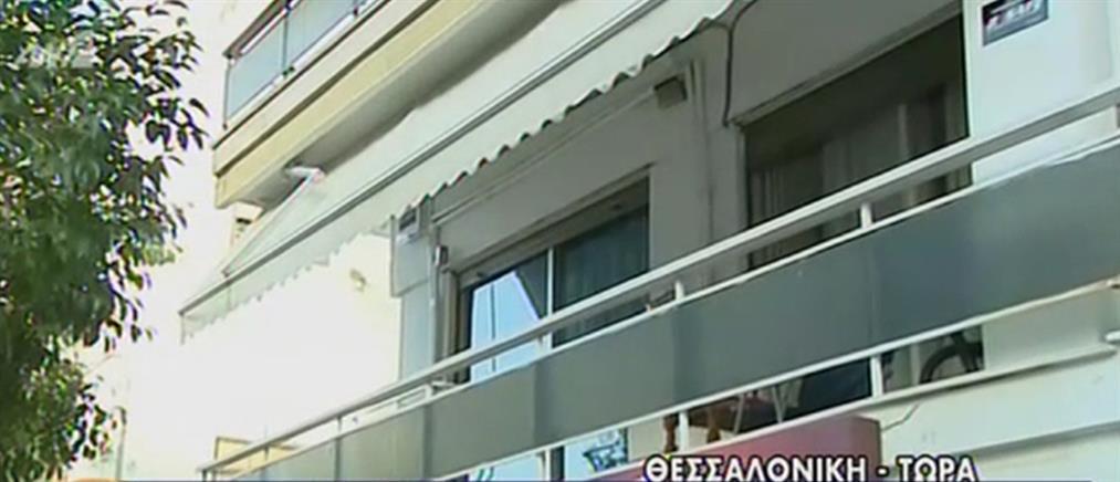 Θεσσαλονίκη: Εξιχνιάστηκε η δολοφονία της 63χρονης στην Καλαμαριά (βίντεο)