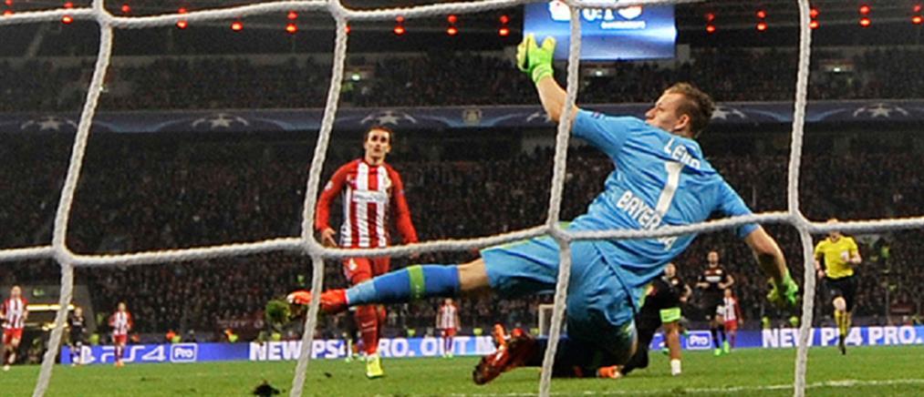 "Champions League: ""Κλειδώνουν"" τα δύο τελευταία εισιτήρια των ""8"""