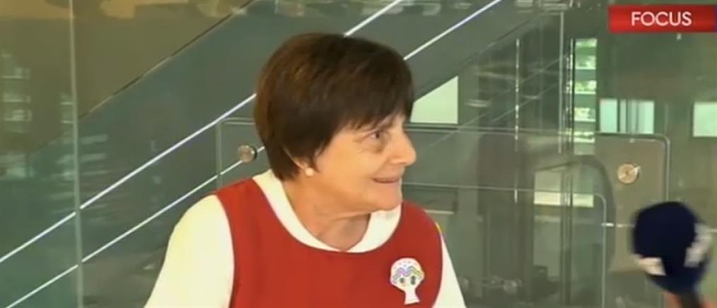 Διακόσιες χιλιάδες οικογένειες στην Ελλάδα, έχουν έναν συγγενή που πάσχει από άνοια (βίντεο)