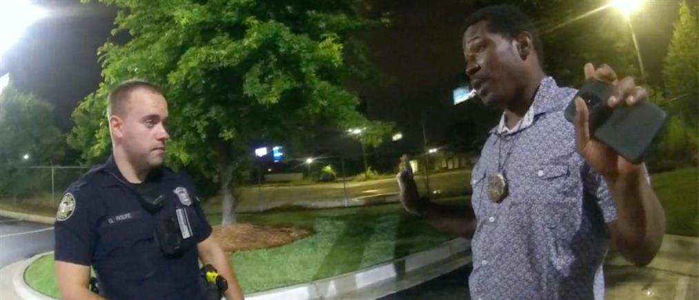 Ατλάντα: Η έκθεση του ιατροδικαστή για το θάνατο του Αφροαμερικανού