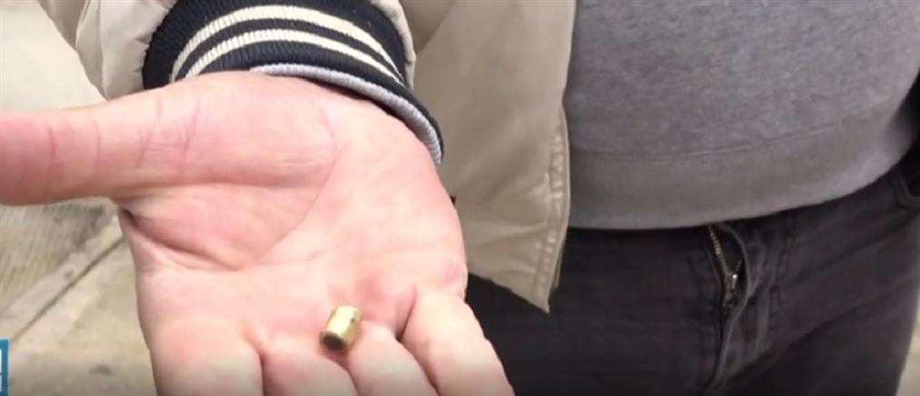 Αδέσποτες σφαίρες: διάχυτος ο φόβος στο Μενίδι (βίντεο)