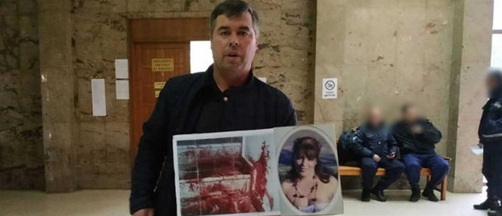 Κοζάνη: Σκότωσε τη γυναίκα του και το έκανε να φανεί ως δυστύχημα