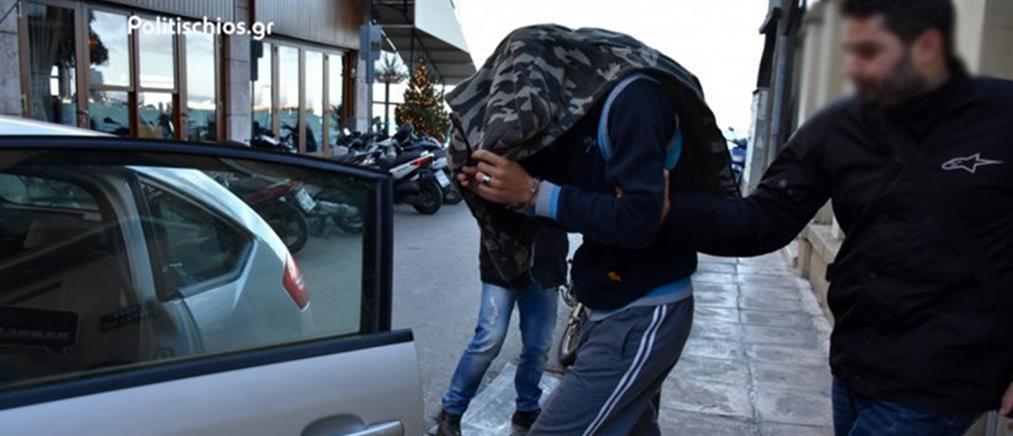 Χίος: στη φυλακή ο Σύρος που κακοποίησε τον γιο του