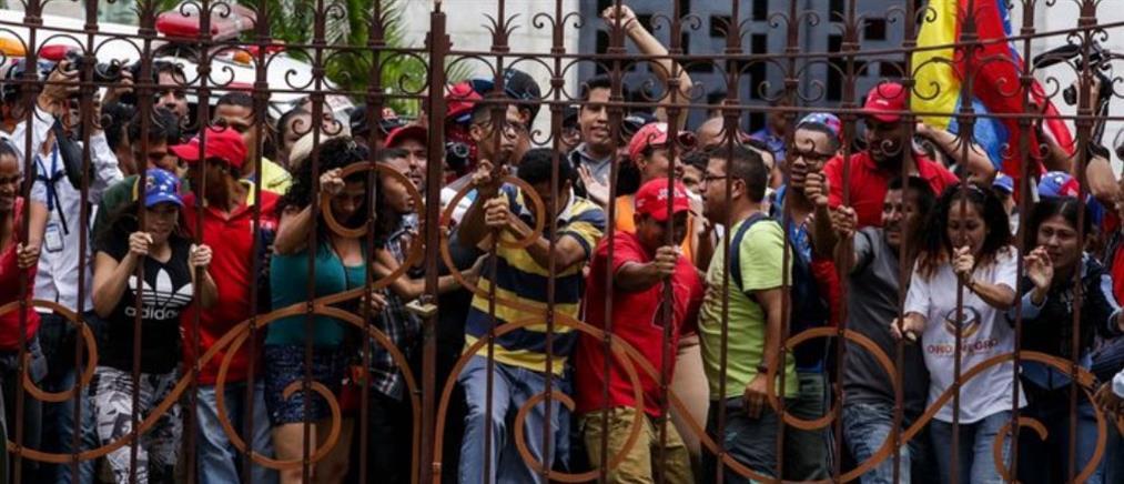 Βενεζουέλα: συλλήψεις ιδιοκτητών φούρνων που έφτιαχναν brownies!