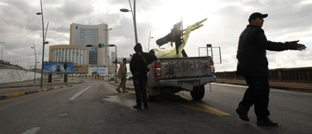 Εννέα νεκροί από την επίθεση τζιχαντιστών στη Λιβύη