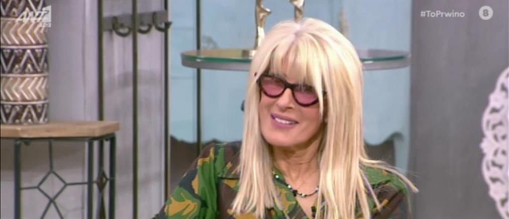 "Eurovision - Δρούτσα στο ""Πρωινό"": Ο Κοντόπουλος δεν έδωσε καλό τραγούδι στην Ελλάδα (βίντεο)"