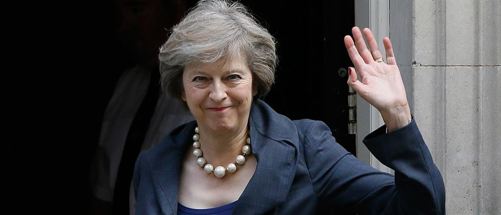 Προ των πυλών η ενεργοποίηση του άρθρου 50 για το Brexit