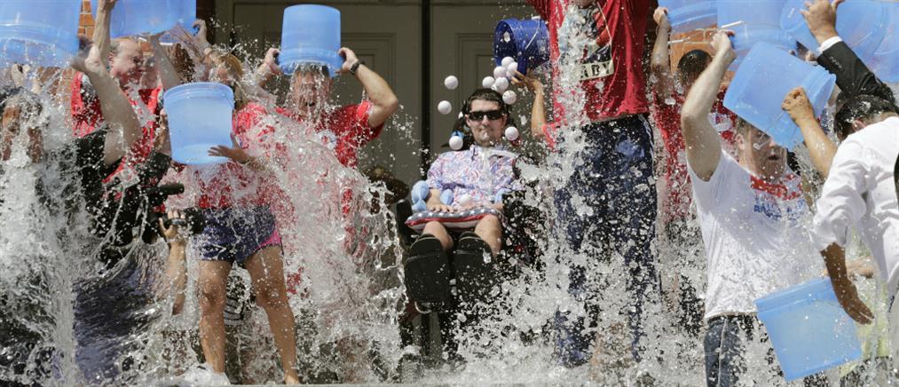 Πέθανε ο εμπνευστής του Ice Bucket Challenge